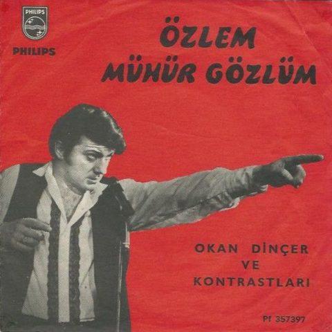 Erkut Tackin & Okan Dinçer ve Kontrastları - Özlem