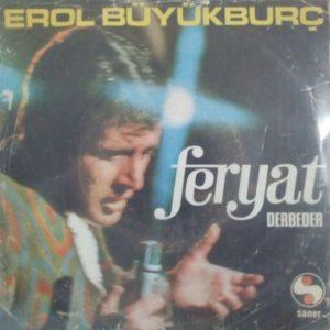 Erol Büyükburç - Feryat