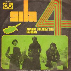 Sila 4 - Gariban