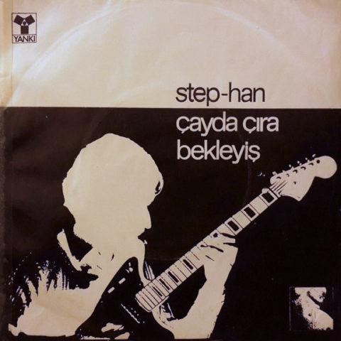 Step-Han