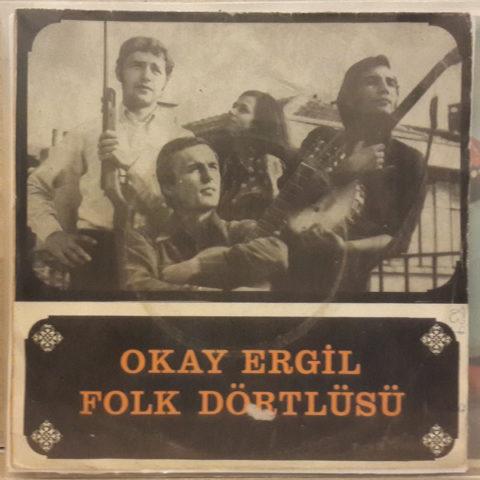 Okay Ergil