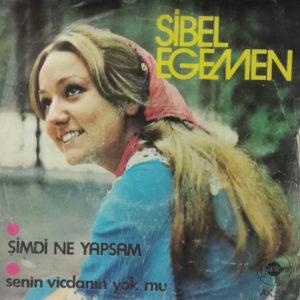 Sibel Egemen